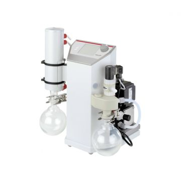 diaphragm pumps and system LVS 110 Z