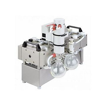 diaphragm pumps and system LVS 1210 T