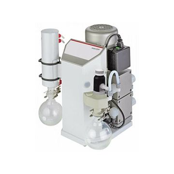 diaphragm pumps and system LVS 601 T