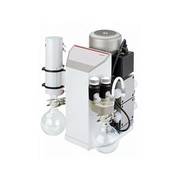 diaphragm pumps and system LVS 602 T
