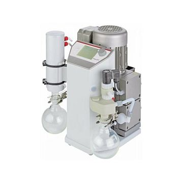 diaphragm pumps and system LVS 610 T ef