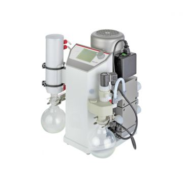 diaphragm pumps and system LVS 610 T