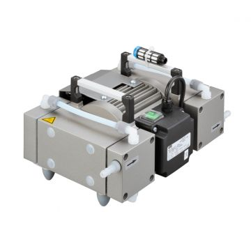 diaphragm pumps and system MP 201 T