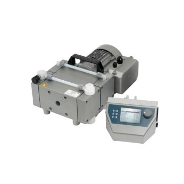 diaphragm pumps and system MP 301 V ef