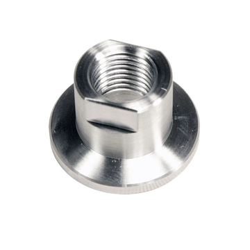 Pipe Adapter - ISO Fitting 506142
