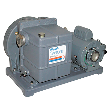 belt driven pump CRR-1