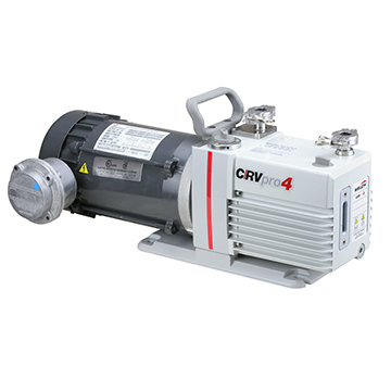 rotary-vane-pumps CRVpro4 XPRF