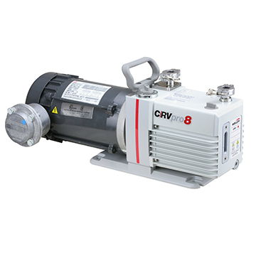 rotary-vane-pumps CRVpro8 XPRF