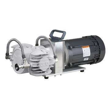Diaphragm Pump with Explosion Proof Motor2085