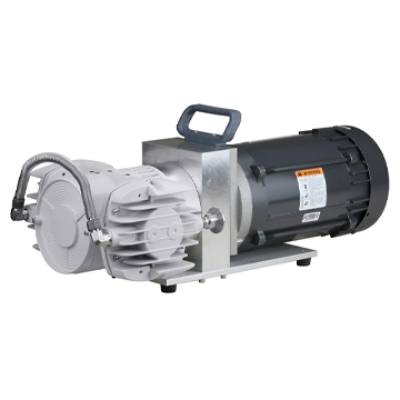 Diaphragm Pump with Explosion Proof Motor2090