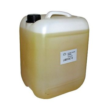 Oil for Rotary Vane Pumps LABOVAC 10 20 Liters