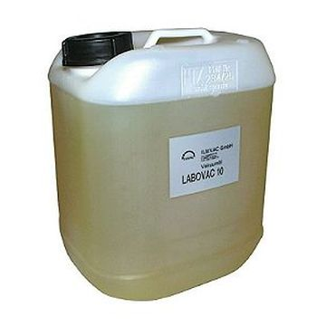 Oil for Rotary Vane Pumps LABOVAC 10 5 Liters